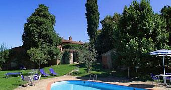 Villa Le Barone Panzano in Chianti Florence hotels