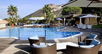 Hotel Orsa Maggiore Vulcano - Lipari - Isole Eolie Messina hotels