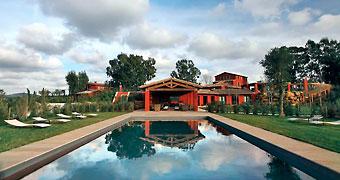 Locanda Rossa Capalbio Hotel