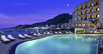 L'Albergo della Regina Isabella Lacco Ameno - Ischia Procida hotels