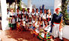 Scialapopolo - folklore Weddings and Events