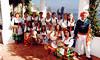 Scialapopolo - folklore Matrimoni ed Eventi