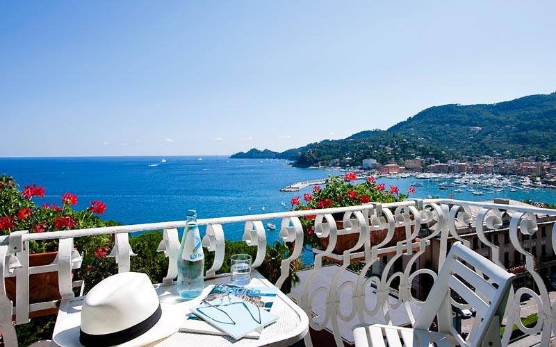 Hotel Santa Margherita Ligure  Stelle