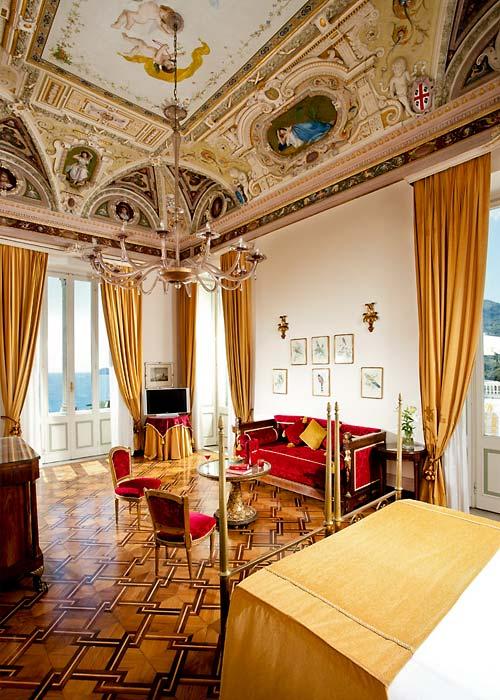 Hotel Palace Levanto