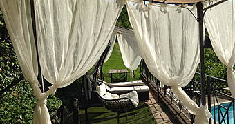 Villa Nuba Charming Apartments Perugia Spello hotels