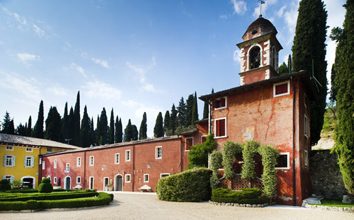 Villa Cordevigo Wine Relais 5 Star Hotels Cavaion Veronese