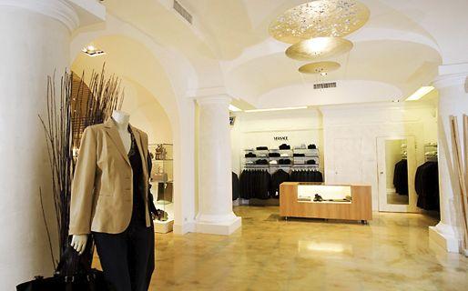 Mariorita Store Fashion Anacapri