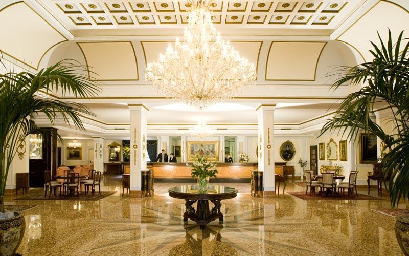 Abano Terme Hotel  Stelle