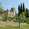 Castello di Spaltenna Gaiole in Chianti