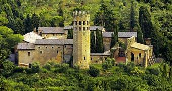 La Badia di Orvieto Orvieto Orvieto hotels