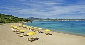Hotel La Rocca Resort & Spa Arzachena Hotel