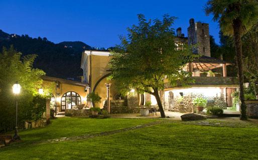 Il Bottaccio Hotel 5 stelle Montignoso