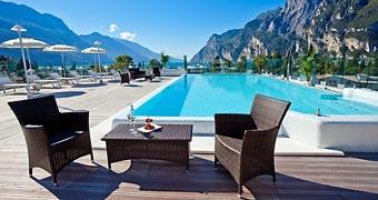 Hotel Kristal Palace Riva del Garda Trento hotels