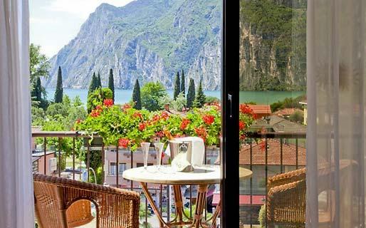 Hotel Garda 4 Star Hotels Riva Del Garda