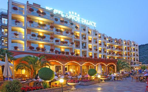 Hotel savoy palace riva del garda e 33 hotel selezionati nei dintorni - Hotel giardino riva del garda ...