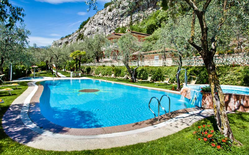 Hotel Continental Garda Nago Torbole And 35 Handpicked Hotels In The Area