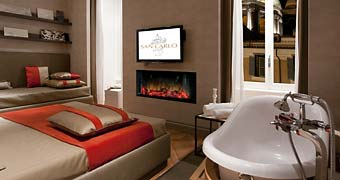 San Carlo Suite Roma Rome hotels