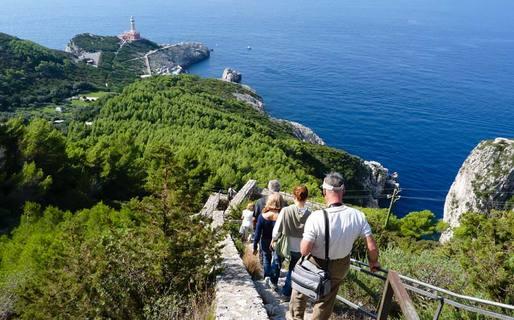 Kaire Arte Capri Variados Anacapri