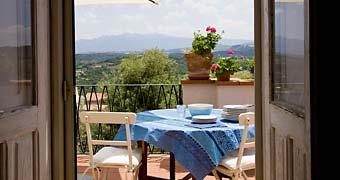 La Vignaredda Aggius Castelsardo hotels