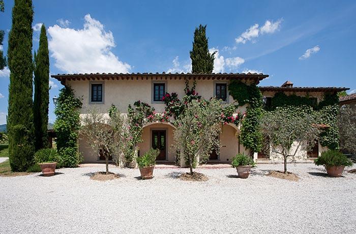 Monsignor della casa resort spa borgo san lorenzo - Piscina borgo san lorenzo ...