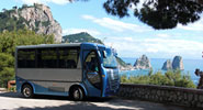 Staiano Tour Capri - Transport and Rental