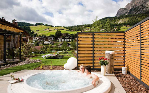 Boutique Hotel Nives Small Boutique Hotels Selva di Val Gardena