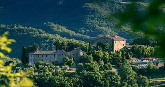 Locanda del Gallo Gubbio Gualdo Tadino hotels