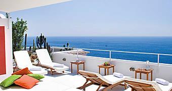 Villa Ferida Praiano Furore hotels