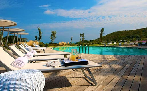 Argentario Resort Golf & Spa Porto Ercole Hotel