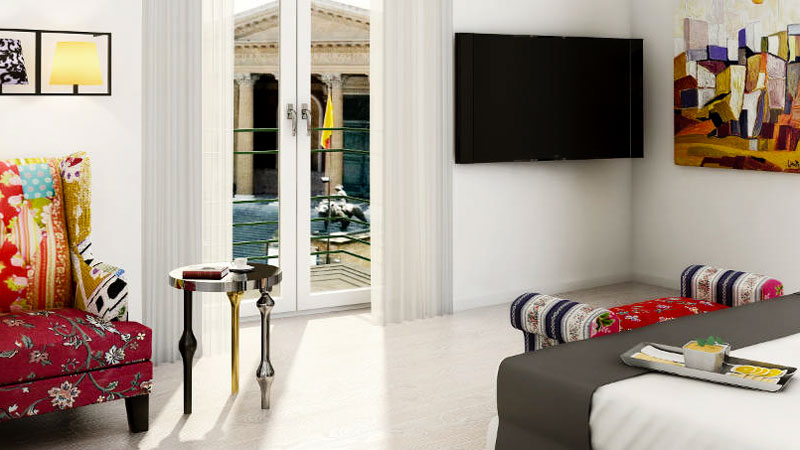 Palco rooms suites palermo and 71 handpicked hotels in for Design hotel palermo