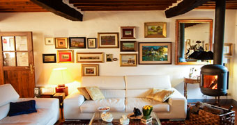 La Casa di Adelina Monticchiello, Pienza Val D'Orcia hotels