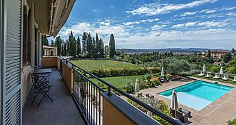 Villa Jacopone Firenze Hotel