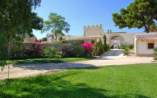 Commenda di San Calogero Countryside Residences Brucoli