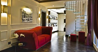 Be ONE Art and Luxury Home Firenze Firenze hotels
