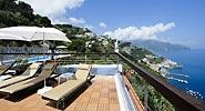 Le Palme Amalfi Hotel