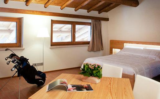 Ca' Giulietta Sommacampagna Hotel