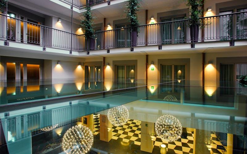 Milano Hotel Lombardia