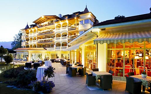 Hotel Majestic 4 Star Hotels Brunico