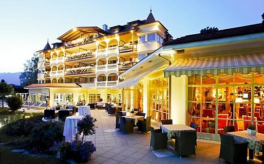 Hotel Majestic Hotel 4 Stelle Brunico