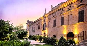 Castello di Semivicoli Casacanditella Chieti hotels