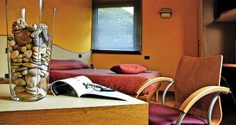 Elodia nel Parco L'Aquila Isola del Gran Sasso hotels