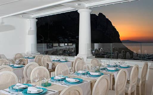 Mamm� Restaurantes Capri