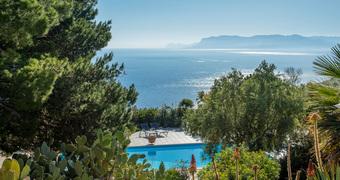 Baglio La Porta San Vito Lo Capo Egadi Islands hotels