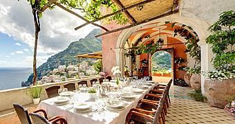 Villa San Giacomo Positano Furore hotels
