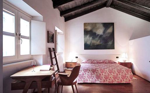Albero Nascosto Hotel 3 Stelle Trieste
