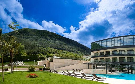 Fonte del Benessere Resort Hotel 5 stelle Castelpetroso