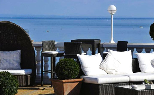 Hotel Italia Palace Lignano Sabbiadoro Hotel