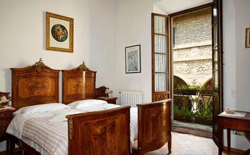Al Vecchio Convento Portico di Romagna Hotel