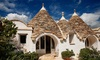 Masseria Camarda Farmhouse Holidays