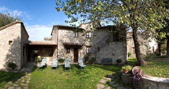 Brigolante Guest Apartments Assisi Hotel